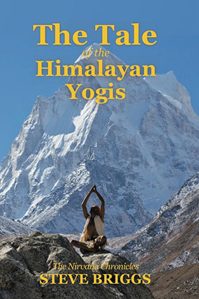 The Tale of Himalayan Yogies